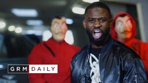 Heph – Bella Ciao [Music Video]   GRM Daily
