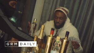 JobeyJob ft Big Tobz – 2 ON [Music Video]   GRM Daily