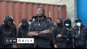JSQ – Helping Hands [Music Video]   GRM Daily