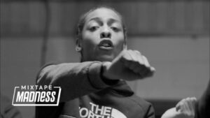 K Rose – Buy That From (Music Video) | @MixtapeMadness