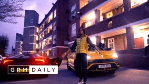 Kirky – Trenches Freestyle [Music Video]   GRM Daily