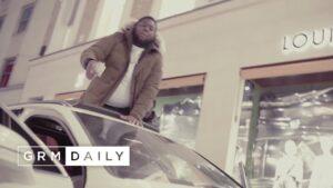 LA Numba 1 – Frank Lucas [Music Video] | GRM Daily