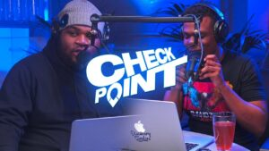 LIVE Music Reviews and Tracks of the Week on The Checkpoint #13 | The Hub
