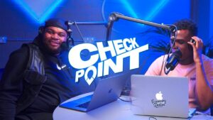 LIVE Music Reviews and Tracks of the Week on The Checkpoint #12   The Hub