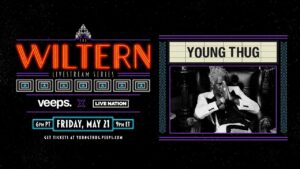 LIVE NOW: Young Thug   The Wiltern Livestream Series