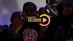 Loose1 x Flipalot – Dudley Brothers (Music Video) Prod. By Michelin Shin | Pressplay