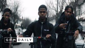 MKFRAY – BOYEGA [Music Video] | GRM Daily