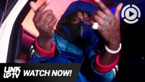 My.K – Water [Music Video] Link Up TV