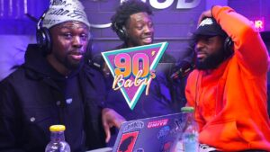 """""""Nobody Can Beat NSG 10V10!"""" 90's Baby Show LIVE #3 Highlights 