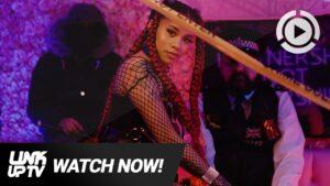 Nya London – I Said What I Said [Music Video] Link Up TV