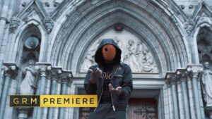 Offica – Obito [Music Video] 🇮🇪 | GRM Daily