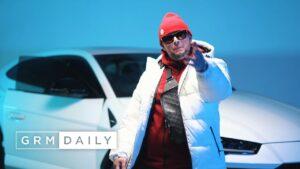 OG Merks – All The Time [Music Video] | GRM Daily