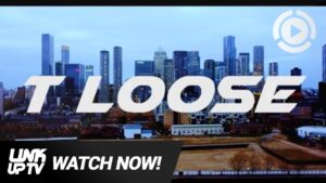 OTB TLoose – Drills [Music Video]   Link Up TV