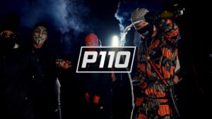 P110 – D Stacko – Whoosh Freestyle [Music Video]