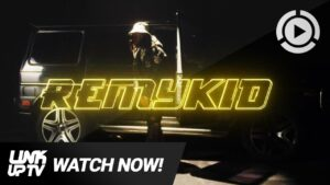 Remykid – Who Dem Help [Music Video] | Link Up TV