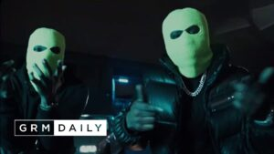 Richyett X D'One – Back Out [Music Video] | GRM Daily