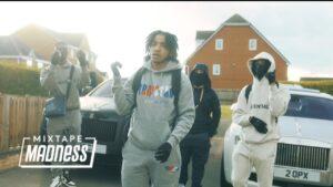 #Route66 Dex x S2Times x Tali – Wap (Music Video) | @MixtapeMadness