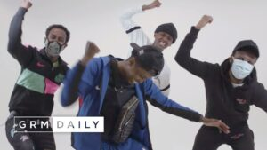 ScrapDat X A2WO (RNO) – Survive The Chase [Music Video] | GRM Daily