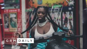 ShaShimone – No Chaser [Music Video]   GRM Daily