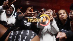 Sneakbo X Jboy X Stickz – A Town Krazy (Music Video)   Pressplay
