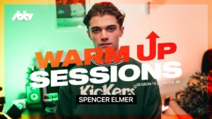 Spencer Elmer | Warm Up Sessions [S10.EP46]: SBTV