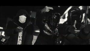 SplashTheRipper – Let It Bleed (Music Video) | @MixtapeMadness