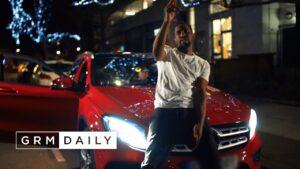 Subz Sharpe – Notice [Music Video] | GRM Daily