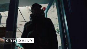 Twitch x JR – Sleepless Nights [Music Video]   GRM Daily