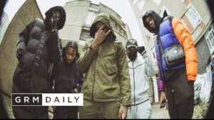 Uptown S – Wanna Know [Music Video]   GRM Daily