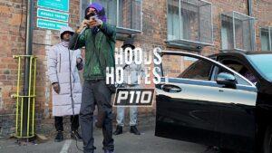 Wize 1 x Sarge x Kshots – Hoods Hottest (Season 2) | P110
