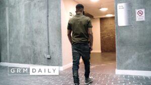 Yemz – Pain [Music Video] | GRM Daily