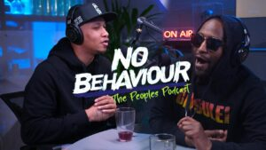 """😳 """"You Haven't Had *** Since Lockdown!?"""" No Behaviour Podcast LIVE #5 