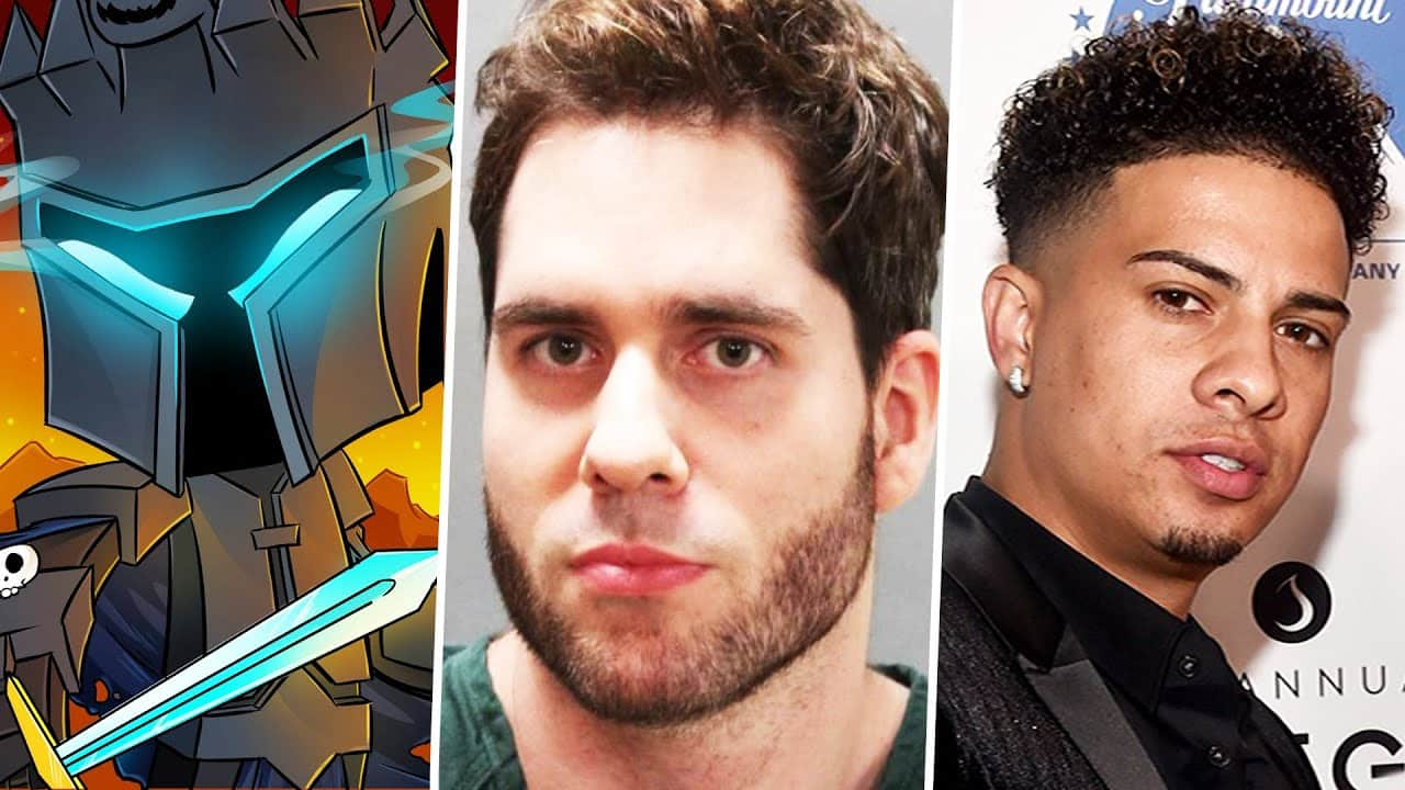 YouTuber Faces Crazy Allegations… PopularMMOs, Austin Mcbroom, Amouranth, Bryce Hall