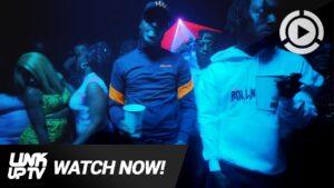 Yung Saber – Tump & Kick Remix ft. Big Zeeks, Shanti Force, The Rara, Doktor, Irah | Link Up TV