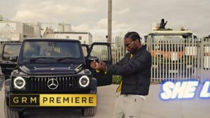 A1 From The 9 – Lit [Music Video] | GRM Daily