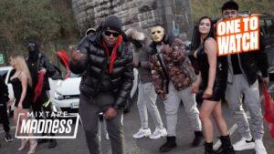 🇮🇪#A92 BT – Stuck in da T (Music Video)   @MixtapeMadness