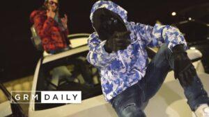 Anti – Take Me In [Music Video] | GRM Daily