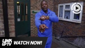 Aries – No Love [Music Video] | Link Up TV