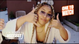 Ariez Baby – Call Up (Music Video)   @MixtapeMadness