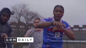 B1uprint – C'est La Vie [Music Video] | GRM Daily