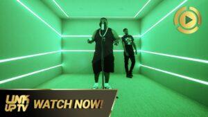 Big Narstie – HB Freestyle (Season 3) | Link Up TV