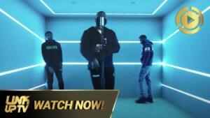 Big Tobz & Blittz – HB Freestyle (Season 3)   Link Up TV