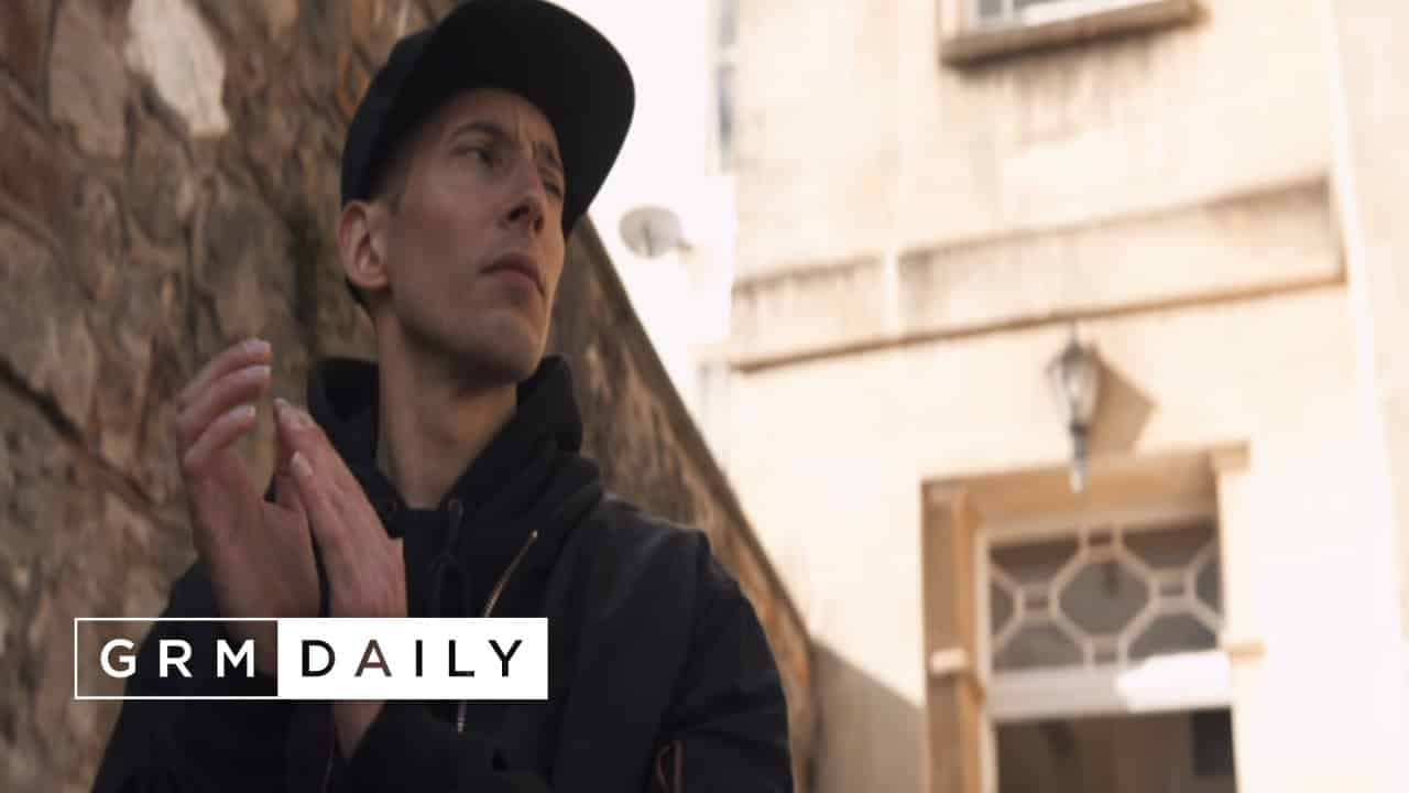 Blacksmith – Everything Is Blue [Music Video]   GRM Daily