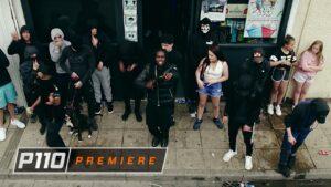 Blast4Life – Gy [Music Video] | P110