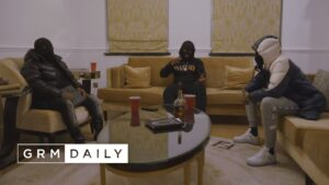 BlockVet – More [Music Video] | GRM Daily
