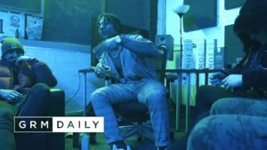 C.T – VIBE [Music Video] | GRM Daily