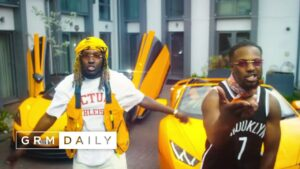 Cavalli Don & VIP – Doubt Me [Music Video] | GRM Daily