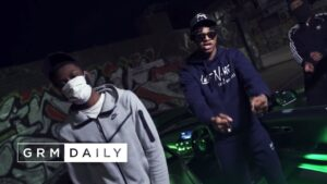 Cboogie – Go Harder [Music Video] | GRM Daily