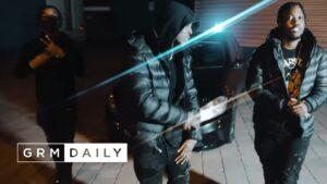 (CG) Iz x Rez x Baitz – Sleep On A L [Music Video] | GRM Daily