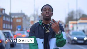 Chaos – Sak Pasé [Music Video]   GRM Daily